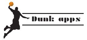 DunkApps